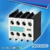 Nonarc auxiliary contact 3RH1911