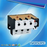 NO36 660V thermal overload relay