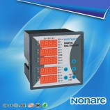 NOB29 Demand Value Multifuncational Electrical Meter