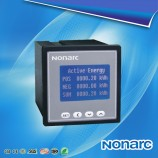 NOB29 Harmonic Analysis Multifunctional Electrical Meter
