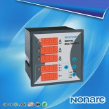 NOB29 Series Digital Ammeter And Voltmeter