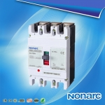 NOM1 moulded circuit breakers