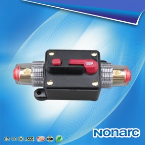 NQ5-03 DC Car Audio Inline Circuit Breaker Fuse