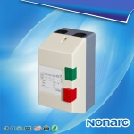 Magnetic contactor ac