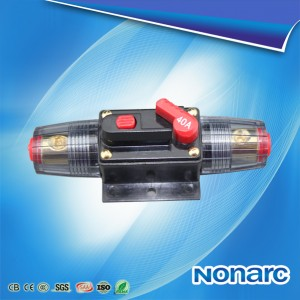 NQ5-02 DC Automotive Circuit Breaker