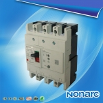 3P molded case circuit breaker3
